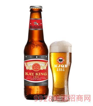 凯爵骑兵精酿啤酒