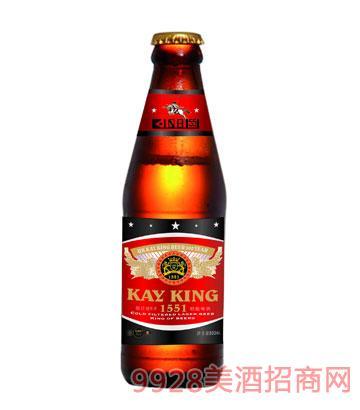 凯爵骑兵啤酒