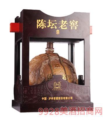 陈坛老窖酒