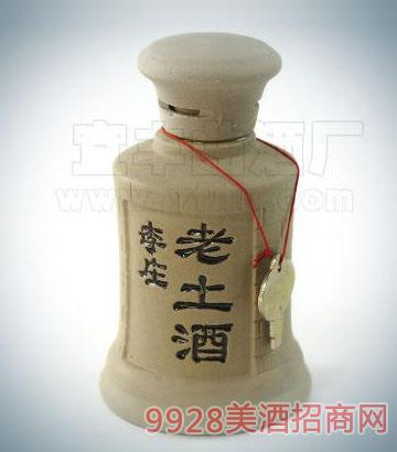 叙龙李庄老土酒