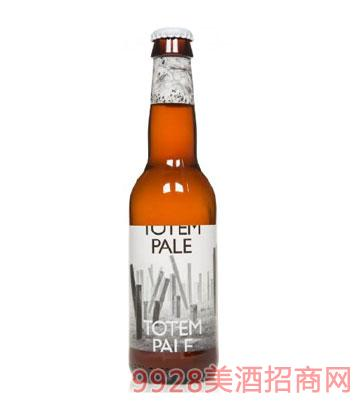图乐苍白图腾啤酒