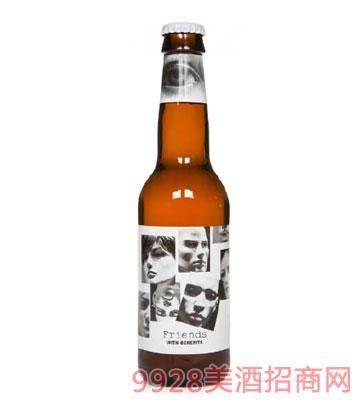 图乐互惠的朋友啤酒