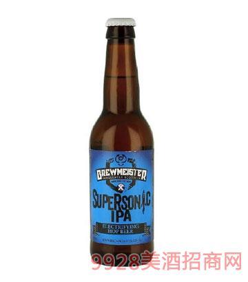 麦斯特超音速啤酒