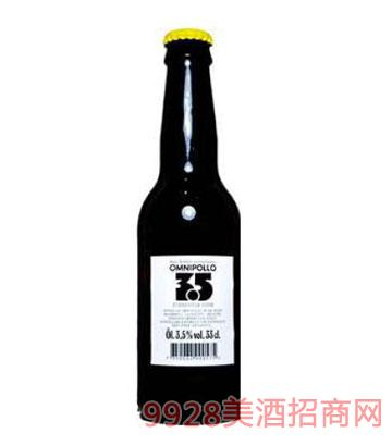 欧米尼珀罗3.5号啤酒