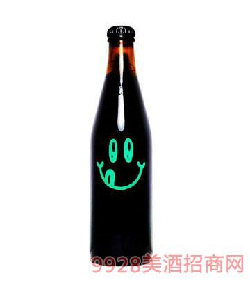 欧米尼珀罗世涛黑啤酒