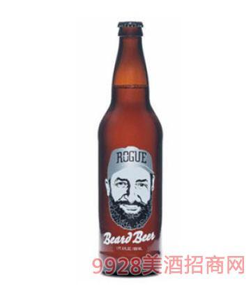罗格大胡子啤酒