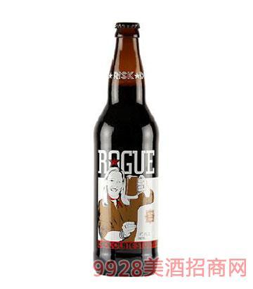 罗格世涛黑啤酒