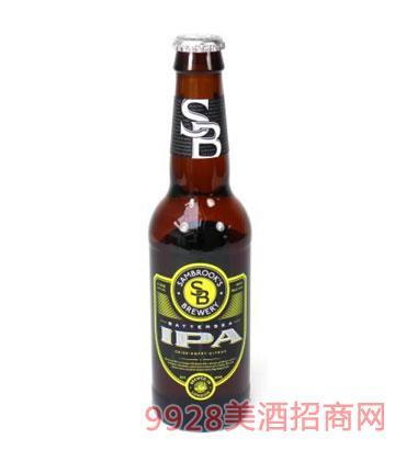山姆布鲁克印式淡艾尔啤酒