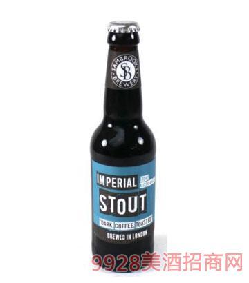 山姆布鲁克帝国世涛黑啤酒