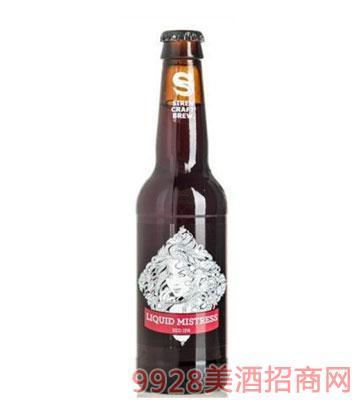 塞壬液体美人啤酒