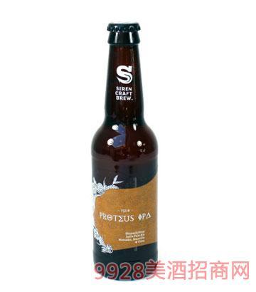 塞壬普罗透斯啤酒