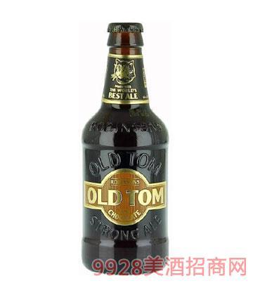 罗宾逊世涛黑啤酒