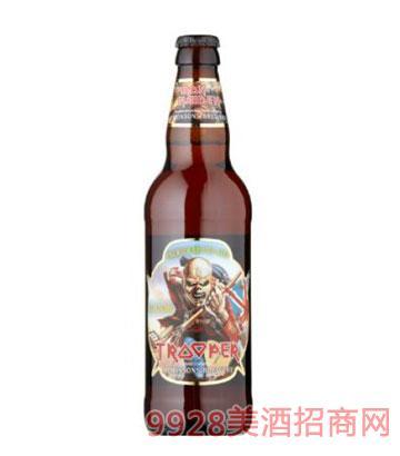 罗宾逊铁娘子啤酒