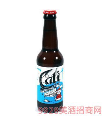小叛逆卡利啤酒