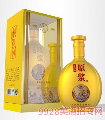 秀水坊-六星原浆酒