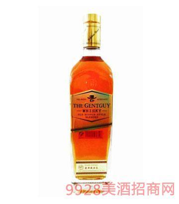 甄愛威士忌金典