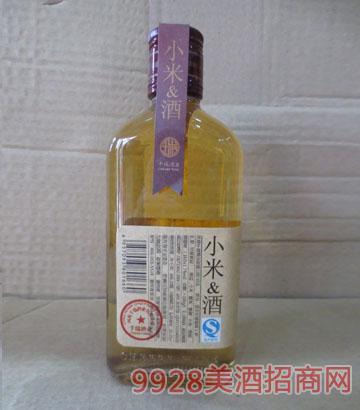 南阳小米酒