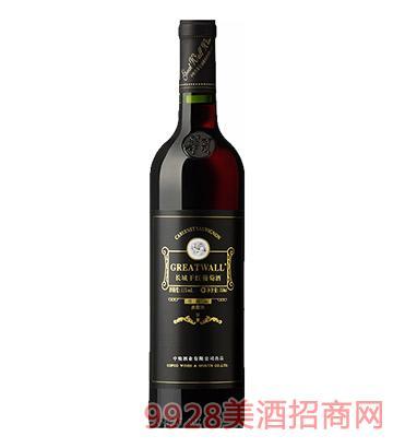 长城华夏九四干红葡萄酒