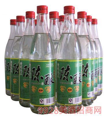 双龙马三陈酿精制酒500ml