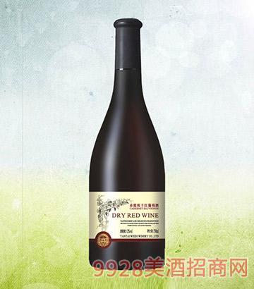 威迪庄园赤霞珠干红葡萄酒