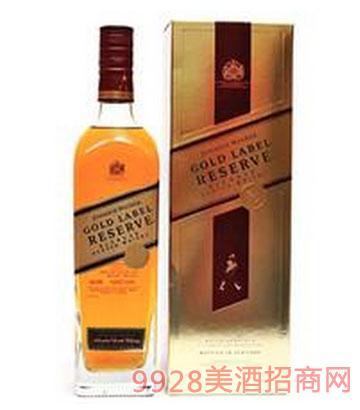 750ML威士忌