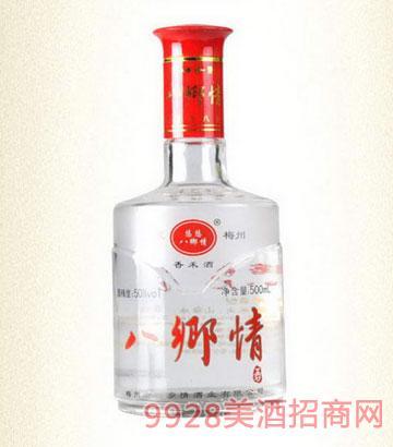 500ML八乡情禾米酒