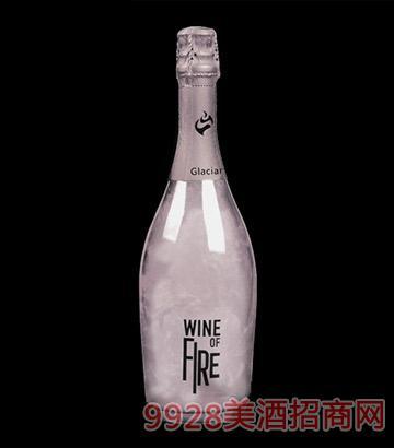 冰川-西班牙火焰酒