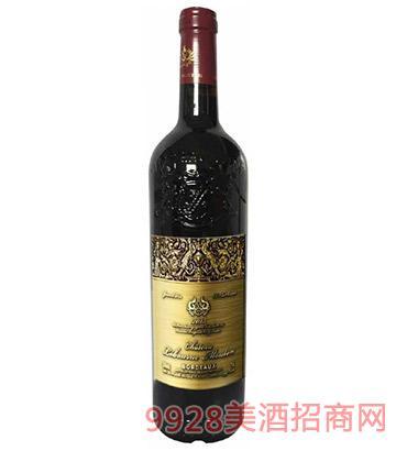 木桐干�t葡萄酒2013
