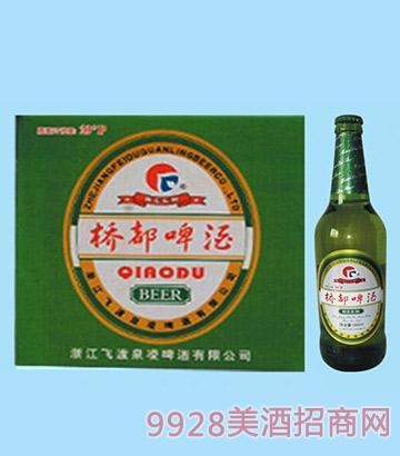 山公主啤酒-580ml桥都10°