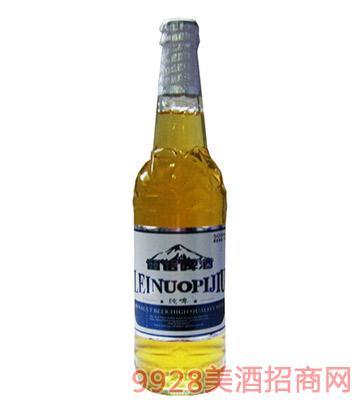 山公主啤酒-雷诺纯啤500ml