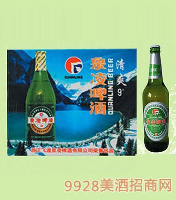 山公主啤酒-520ml清爽9°