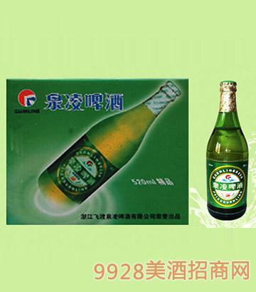 山公主啤酒-520ml特制10°