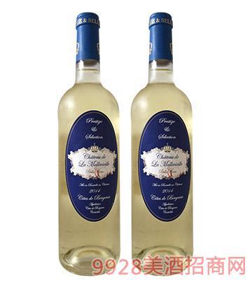 美克隆堡庄园葡萄酒12%vol750ml