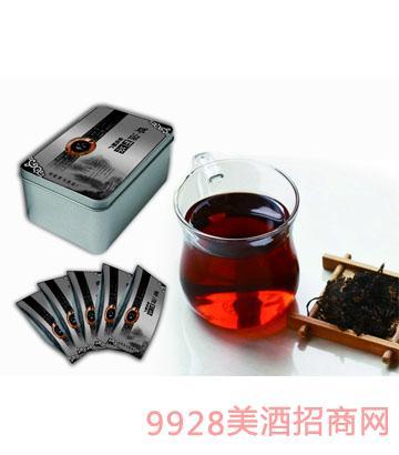 耀湘黑茶(铁盒装)