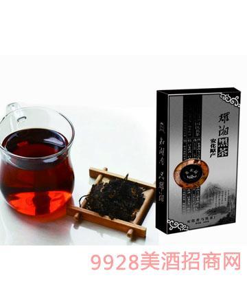 耀湘黑茶(茶砖)酒