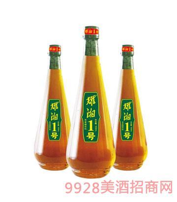 耀湘1号苹果醋
