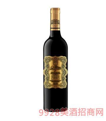 朗格巴顿公爵古堡干红葡萄酒