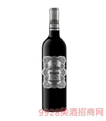 朗格巴顿伯爵古堡干红葡萄酒