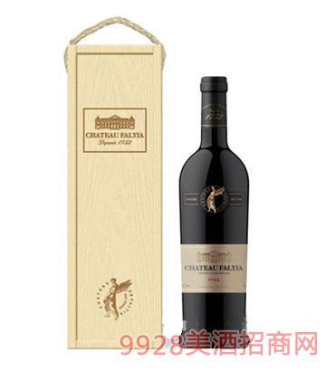 法国.法莱雅干红葡萄酒(fn04)