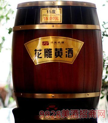 橡木桶纸筒系列酒