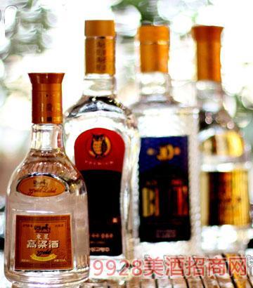 � 星高粱酒系列