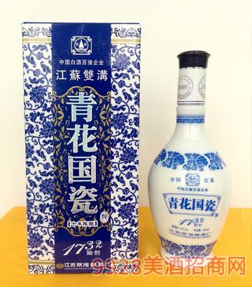 青花国瓷(流通)酒