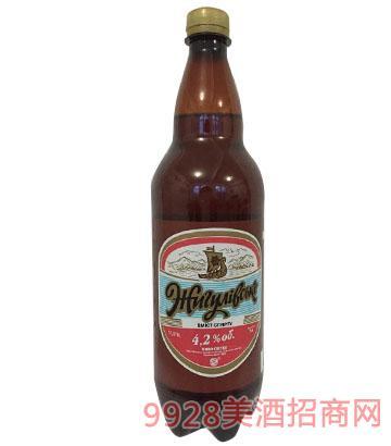 奥伯龙日古廖夫啤酒