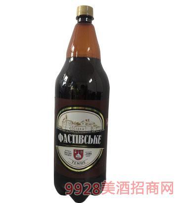 法威特黑啤啤酒
