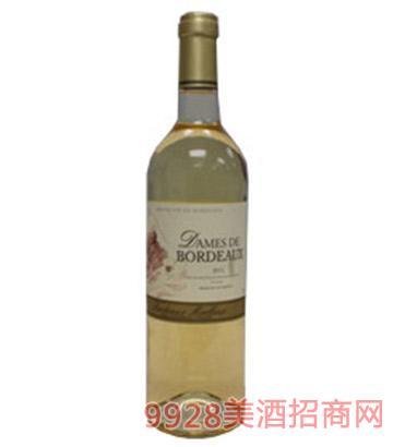 白露公爵干白葡萄酒
