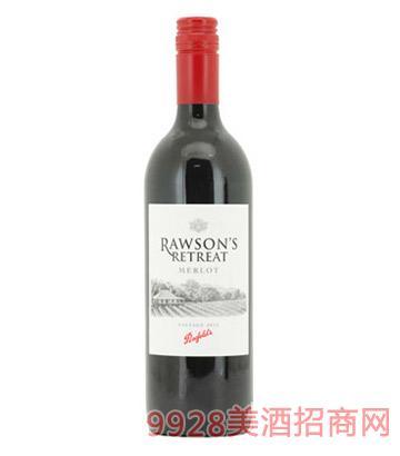 奔富洛神美乐干红葡萄酒