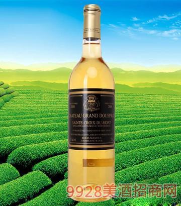 大都酒庄贵腐甜白葡萄酒