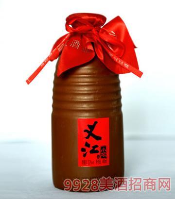 义江小坛酒
