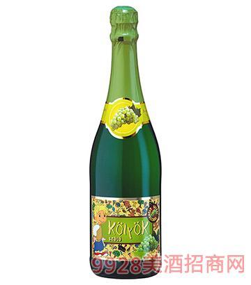 法米丽-匈牙利多利葡萄起泡香槟酒