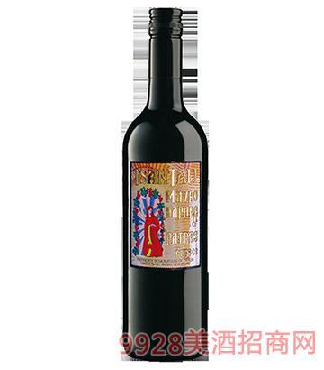 法米丽-希腊马宝甜红葡萄酒